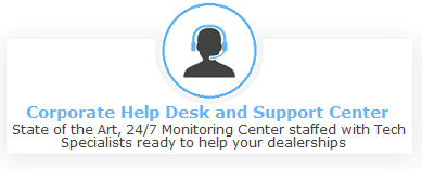 CorporateSupportCenter